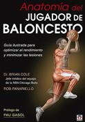 Basketball Anatomy – Spanish Edition (2016)