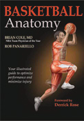 Basketball Anatomy (2015)