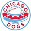 Chicago Dogs logo