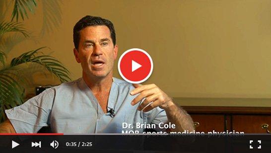 Dr. Cole's philosophy