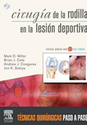 Operative Techniques: Sports Knee Surgery – Spanish Edition (2010)