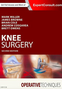 Operative Techniques: Knee Surgery - 2nd Edition (2017)