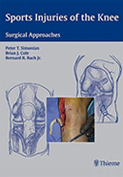 Sports Injuries of the Knee: Surgical Approaches (2006)