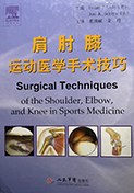 Surgical Techniques of the Shoulder, Elbow, and Knee in Sports Medicine - Chinese Edition (2011)