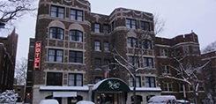 The Write Inn
